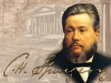 spurgeon on evangelism